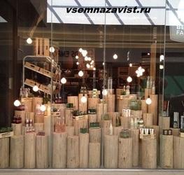 Комплект обработанных дубовых пней для декора
