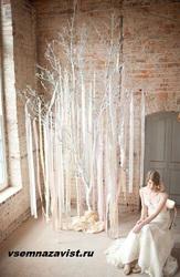 Ветки дерева 3,5м