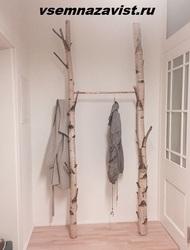 Ствол дерева купить 280-350см