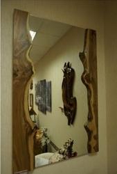 """Зеркало """"Old oak"""""""