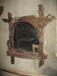 "Зеркало ""Dark wood"""