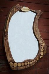 """Зеркало """"Wood"""""""